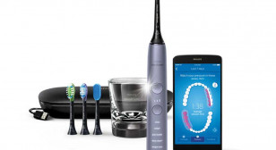 PHILIPS DIAMONDCLEAN SMART