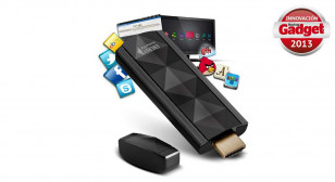 ENERGY ANDROID TV DONGLE