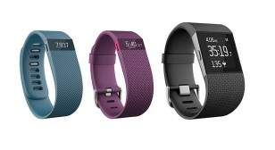 FITBIT CHARGE, CHARGE HR Y SURGE