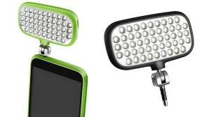 METZ MECALIGHT LED 72 SMART