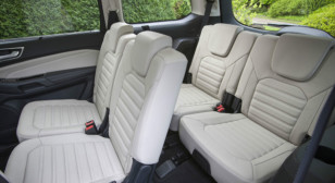 FORD ASIENTO INTELIGENTE