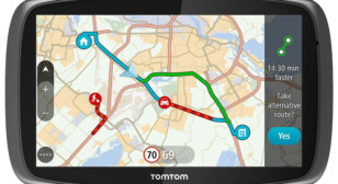 TOMTOM GO 5100 Y GO 6100